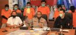 Pelaku Kejahatan Ganjal ATM di Tiga TKP Diringkus
