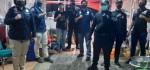 Tim Morres Polda Metro Jaya Bagikan 1.076 Paket Makan Sahur dan Buka Puasa