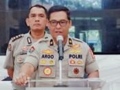 Karo Penmas Divisi Humas Polri Brigjen Argo Yuwono - foto: Istimewa
