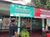 Dinperinaker Kabupaten Purworejo buka Posko Pengaduan THR - foto: Sujono/Koranjuri.com