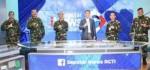 Dispenad Jalin Kerjasama Pelatihan Jurnalistik dengan Media Televisi