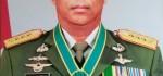 Jenderal TNI (Purn) Djoko Santoso Dimakamkan di San Diego Hills secara Militer