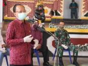 Gubenur Bali Wayan Koster - foto: Istimewa