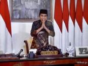 Foto: Fb Setkab RI