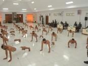 58 Calon Tamtama Asal Bali Dinyatakan Lolos Seleksi Pendidikan Secata - foto: Istimewa