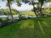 Salah satu lokasi wisata di Desa Taro, Tegallalang Gianyar - foto: Catur/Koranjuri.com