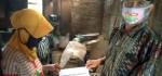 Warga Miskin di Desa Krandegan Terima Bantuan Langsung Cair