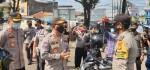 Dari Dapur Umum TNI/Polri di Tambun Bekasi Salurkan 1.000 Paket Sembako