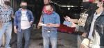 PJID Bali Bagikan Sembako untuk Warga dan Jurnalis