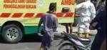 Tiga Hari Tak Makan, Pria Tanpa Identitas ini Ditemukan Lemas di Jalan
