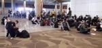 Satgas Kodam Udayana Kawal Repatriasi PMI Tahap II di Bandara Ngurah Rai