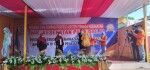 151 Siswa SMK Kesehatan Purworejo Angkatan IV Ikuti Wisuda dan Sumpah Profesi