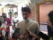 Kadisdikpora Bali IKN Boy Jayawibawa - foto: Koranjuri.com