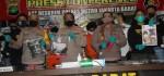 Perampokan Swalayan di Ibu Kota, 3 Pelaku Ditangkap, 2 Tewas