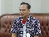Sukmo Widi Harwanto, SH,MH Kepala Dinas Pendidikan Kepemudaan dan Olahraga Kabupaten Purworejo - foto: Sujono/Koranjuri.com