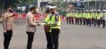 Gagalkan Aksi Kejahatan, 3 Anggota Ditlantas Polda Metro Jaya Terima Penghargaan