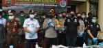 Polres Metro Jakbar Musnahkan Berbagai Jenis Narkoba di Tengah Pandemi
