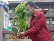 Kepala BKD Bali Ketut Lihadnyana - foto: Istimewa