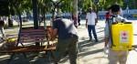 Crossline Dilepas, Alun-alun Purworejo Dibuka Kembali 13 Juni 2020