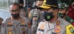 Kapolda Metro Jaya Lakukan Pengecekan Mall Sambut New Normal