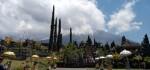 Tatanan Kehidupan Baru di Bali Diawali Upacara di Besakih 5 Juli Mendatang