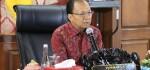 Gubernur Koster Ikuti Rakor KPK, Bahas Penanganan Covid-19