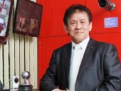 Ketua Umum Asosiasi Teknologi dan Industri Sekuriti Indonesia (ATISI) Sanny Suharli - foto: Istimewa