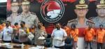 Polda Metro Jaya Tangkap Produsen Rumahan Narkoba Cair dari 5 TKP di Bali