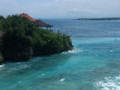 Nusa Lembongan - foto: Ilustrasi/Koranjuri.com