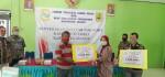 Forum CSR Sragen Memberikan Bantuan Modal Usaha Kepada Para Pengusaha Mikro