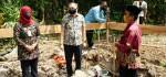 Bupati Purworejo Lakukan Peletakan Batu Pertama Pembangunan Gedung BUMDes Bergema