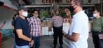 Toko Bangunan di Gianyar jadi Sub Klaster Covid-19, Total 15 Orang Positif