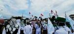 Berbagai Ormas di Purworejo Gelar Demo Tolak RUU HIP