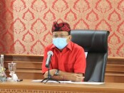 Gubernur Bali Wayan Koster - foto: Istimewa