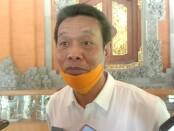 Kepala Dinas Pertanian dan Ketahanan Pangan Provinsi Bali, Ida Bagus Wisnuardhana - foto: Istimewa