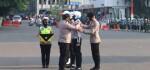 Operasi Patuh Jaya 2020, Petugas Bergerak Memantau Pelanggaran