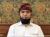 Kepala Dinas Koperasi dan UMKM Provinsi Bali I Wayan Mardiana - foto: Istimewa