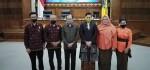 Hadiri Pelantikan Pengurus PWI Periode 2019-2024, Gubernur: Media Punya Peran Strategis