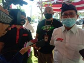 Direktur RS Bali Mandara dr. Bagus Darmayasa - foto: Istimewa