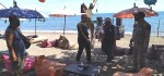Tim Satpol PP Bali Gelar Monev Protokol Kesehatan Obyek Wisata Lovina