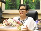 Ketua Dekranasda Bali Putri Suastini Koster - foto: Istimewa