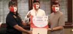 Dedikasi Kemanusiaan, Kelompok Relawan Covid-19 Terima Penghargaan