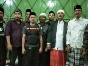 Relawan Barisan Bintang Songo - foto: Koranjuri.com