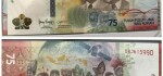 Uang Kertas Rp 75 Ribu Dicetak 75 Juta Lembar