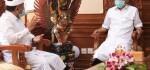 Gubernur Sepakat Program 'Green Election' KPU, Kampanye Tanpa Baliho