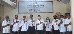 KPU Bangli Gandeng SMSI Bali dalam Sosialisasi Pilkada