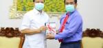 UNUD Terbitkan Buku Panduan Pencegahan Covid-19 Berbasis Desa di Bali