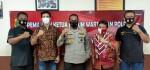 Ahmad Faruk Nahkoda Baru Forum Wartawan Polri