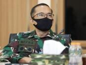 Kepala Dinas Penerangan AD Brigjen TNI Nefra Firdaus - foto: Istimewa