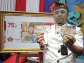 Kepala Kantor Perwakilan Bank Indonesia Provinsi Bali Trisno Nugroho - foto: Koranjuri.com